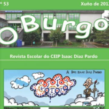 """""""O Burgo"""""""