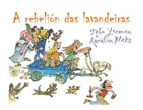 A rebelión das lavandeiras